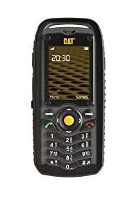 Cat B25 Smartphone Telefono Da Armageddon